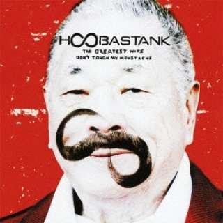 フーバスタンク/ザ・グレイテスト・ヒッツ~ど・う・い・た・し・ま・し・て -バンド・ベスト 【音楽CD】