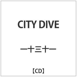一十三十一/CITY DIVE 【音楽CD】