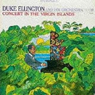 デューク・エリントン(p)/JAZZ BEST COLLECTION 1000:ヴァージン・アイランド組曲 完全生産限定盤 【音楽CD】