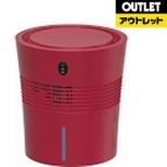 【アウトレット品】 HD-EX212 加湿器 E SERIES ルージュレッド(R) [気化式] 【生産完了品】
