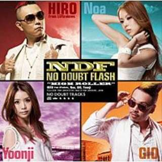 NO DOUBT FLASH/HIGH ROLLERS 初回限定盤 【音楽CD】