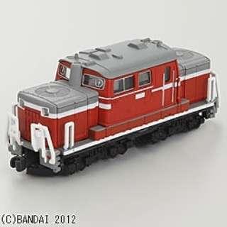 Bトレインショーティー DD51形ディーゼル機関車・標準色