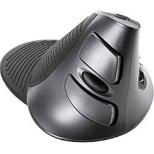 エルゴノミクスマウス MA-ERGW6 [レーザー /無線(ワイヤレス) /5ボタン /USB]