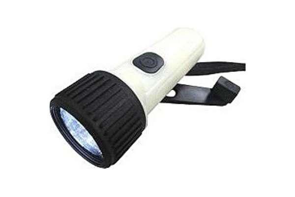 LED懐中電灯のおすすめ13選 ヤザワ BL103LPDBK