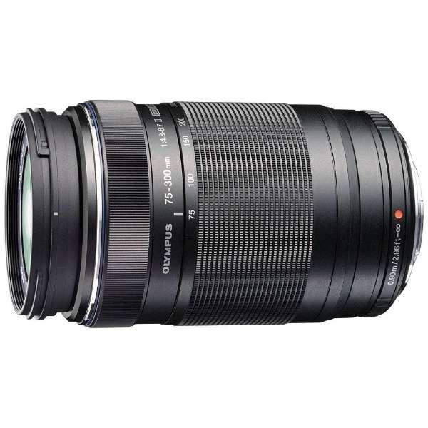 カメラレンズ ED 75-300mm F4.8-6.7 II M.ZUIKO DIGITAL(ズイコーデジタル) [マイクロフォーサーズ /ズームレンズ]