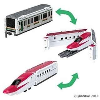 VooV(ブーブ)【VL31】 E231系 湘南新宿ライン~E6系新幹線スーパーこまち