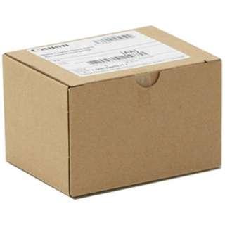 カードサイズ 両面マットコート 厚紙 (400枚) 0191B006 ピュアホワイト MB300DAPWC1