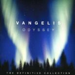 ヴァンゲリス/オデッセイ~ザ・ベスト・コレクション 【CD】