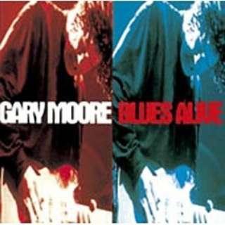 ゲイリー・ムーア/ブルース・アライヴ 3ヶ月期間限定特別価格盤 【CD】