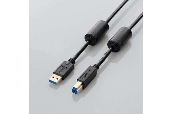 エレコム USB3-BF30BK(3m)