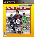 EA SUPER HITS FIFA 13 ワールドクラス サッカー【PS3】