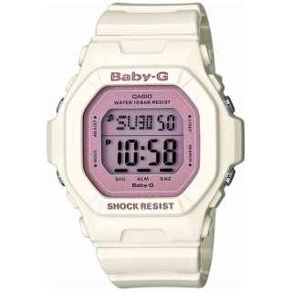 Baby-G(ベイビージー) 「Shell Pink Colors(シェルピンクカラーズ)」 BG-5606-7BJF