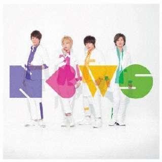 NEWS/NEWS 通常盤 【CD】