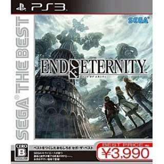 End of Eternity SEGA THE BEST【PS3ゲームソフト】