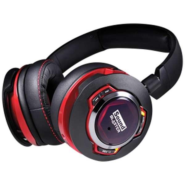 HS-SBEVO-ZXR ヘッドセット [ワイヤレス(Bluetooth)+有線 /両耳 /ヘッドバンドタイプ]