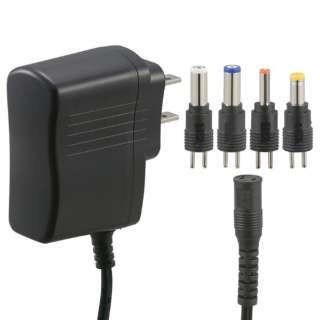 電源アダプター スイッチング式 出力9V AV-DSW9