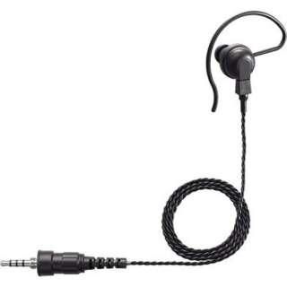 耳掛け型イヤホン(kトランシーバー用)