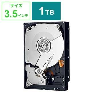 WD10EZEX 内蔵HDD WD Caviar BLUE [3.5インチ /1TB] 【バルク品】
