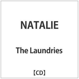 The Laundries/NATALIE 【音楽CD】