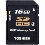 SDHCカード SD-Lシリーズ SD-L016G4 [16GB /Class4]