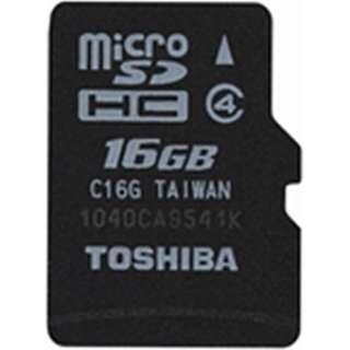 microSDHCカード SD-MKシリーズ SD-MK016G [16GB /Class4]