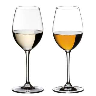 [正規品] リーデル ヴィノム ソーヴィニヨン・ブラン/デザート・ワイン 2脚入り 6416/33【ワイングラス】 [350ml]