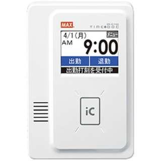 ネットワークタイムレコーダ TIME DOG ER-IC1100 ER90044