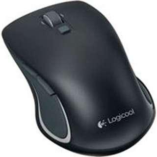 M560BK マウス Wireless Mouse ブラック  [光学式 /7ボタン /USB /無線(ワイヤレス)]