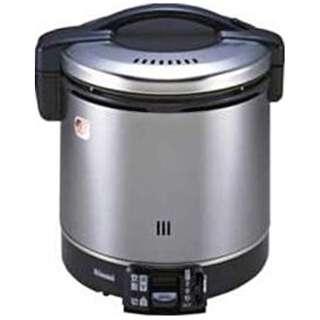 RR-100GS-C ガス炊飯器 こがまる GSシリーズ [1.1升 /プロパンガス]