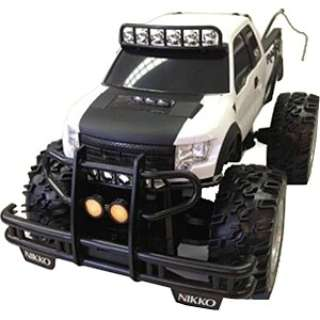 1/18 RC Exspeed Offroad フォード ラプター バハ