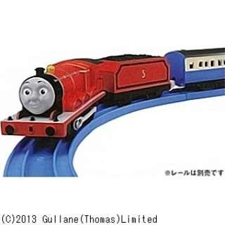 プラレール トーマスシリーズ OT-03 おしゃべりジェームス
