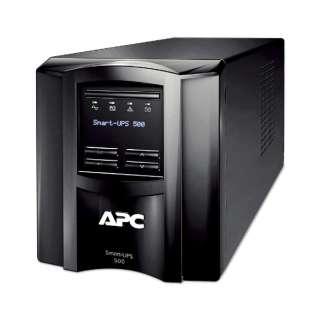 UPS 無停電電源装置 Smart-UPS 500VA LCD 100V SMT500J
