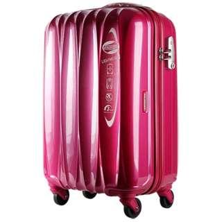 スーツケース 32L Arona-Lite(アローナライト)Spinner55(スピナー55) ピンク 70R-90004 [TSAロック搭載]