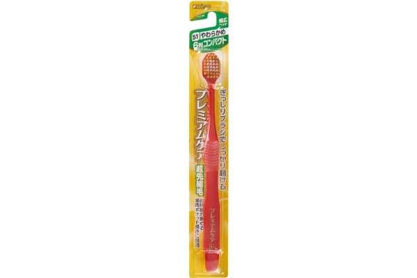 歯ブラシの人気ブランド エビス