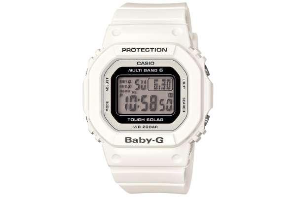 「BABY-G BASIC(ベーシック)」BGD-5000-7JF