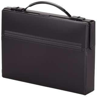 ダレスバッグ A4サイズ A-660-24 黒