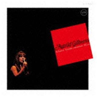 アストラッド・ジルベルト/ゴールデン・ジャパニーズ・アルバム 生産限定盤 【CD】