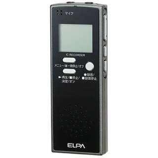 ADK-ICR500 ICレコーダー [4GB]