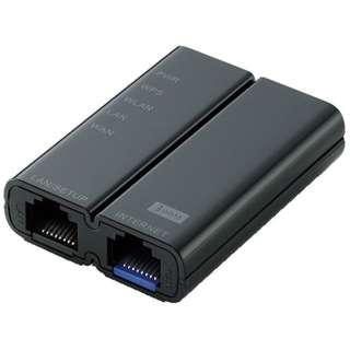 無線LANルータ親機 300Mbps PlayStation4用【PS4】
