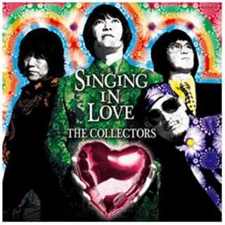 THE COLLECTORS/鳴り止まないラブソング 初回限定盤 【CD】
