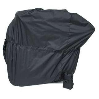輪行袋 ツアーバッグ ZD(ブラック) 筒型タイプ