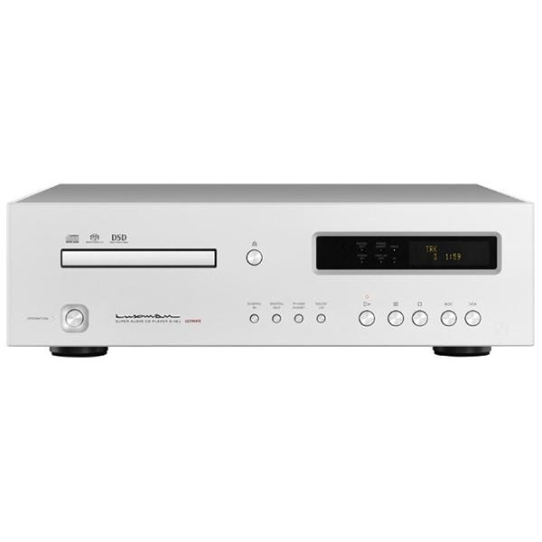 LUXMAN D-06 CDプレーヤー・CD-R