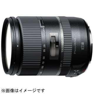 カメラレンズ 28-300mm F/3.5-6.3 Di VC PZD ブラック A010 [ニコンF /ズームレンズ]