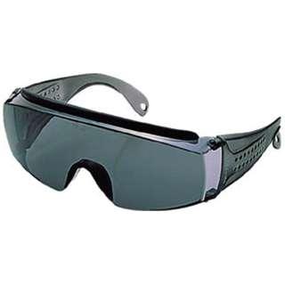 一眼型セーフティグラス グレー GS180N