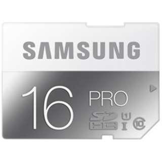 SDHCカード PROシリーズ MB-SG16D/JP [16GB /Class10]