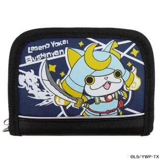 妖怪ウォッチ NINTENDO 3DS LL対応 ソフトカードケース ブシニャンVer.【3DS】