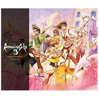 (ゲーム・ミュージック)/Romancing SaGa 3 Original Soundtrack -REMASTER- 【CD】