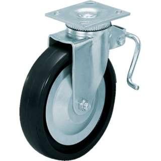 重量用キャスター径127自在ブレーキ付D(200-133-470) 31405BPD