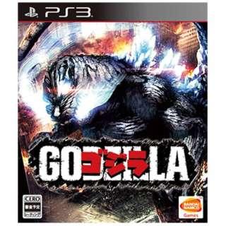 ゴジラ-GODZILLA-【PS3ゲームソフト】