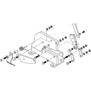 レバーシャーNo.3用 スプリングワッシャー P3020